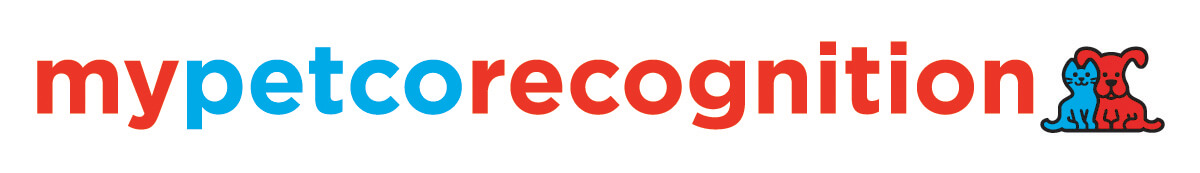 My Petco Recognition